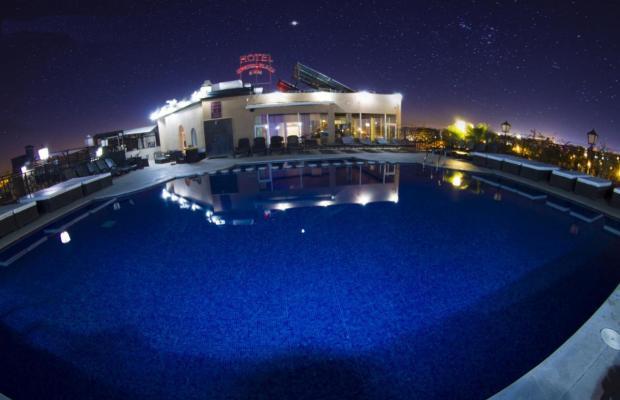 фото отеля Imperial Plaza (ex. Swiss International Hotel Imperial Plaza) изображение №17