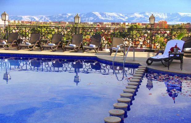фото отеля Imperial Plaza (ex. Swiss International Hotel Imperial Plaza) изображение №5