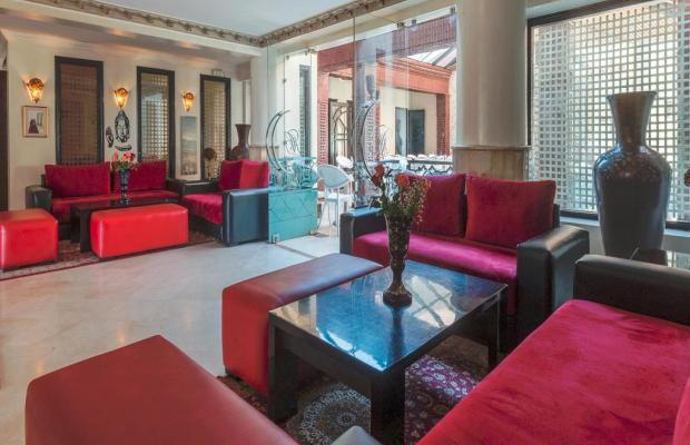 фото отеля Hotel Corail изображение №13