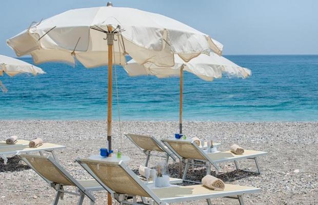 фото отеля NH Collection Taormina (ex. Hotel Imperiale) изображение №5