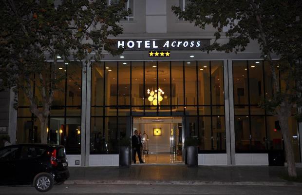 фото Across Hotels & Spa изображение №22