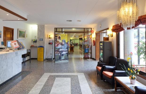 фотографии отеля H Top Planamar изображение №15