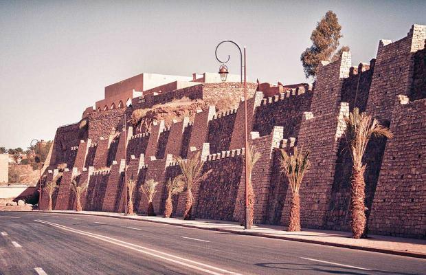 фотографии отеля Ouarzazate Le Riad (ex. Riad Salam) изображение №19