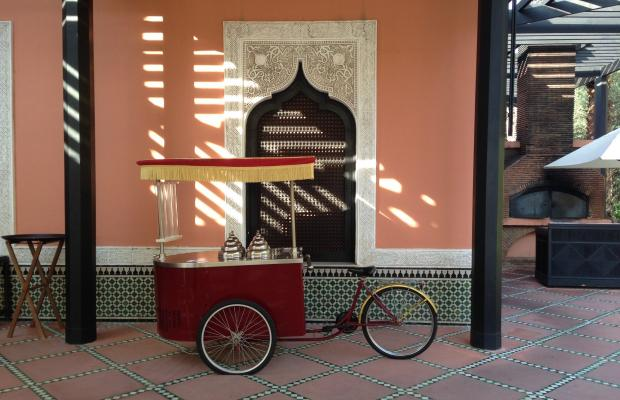 фото отеля La Mamounia изображение №25