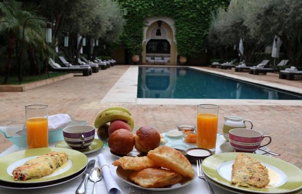 фото отеля La Villa des Orangers изображение №21