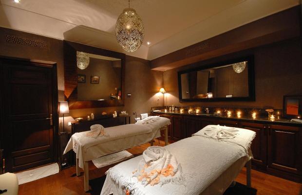 фотографии отеля La Villa des Orangers изображение №15
