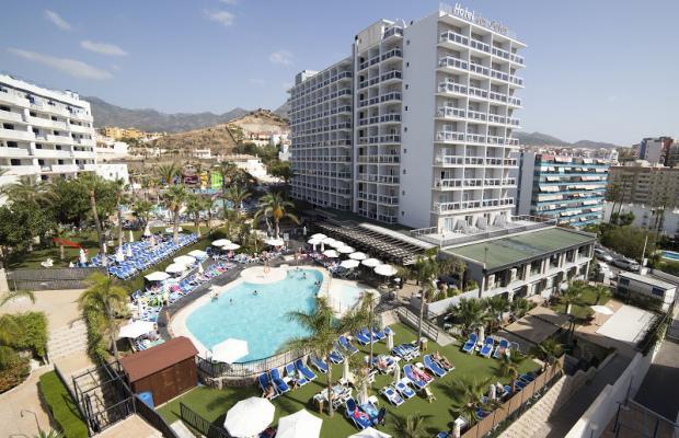 фото отеля Los Patos Park  изображение №29