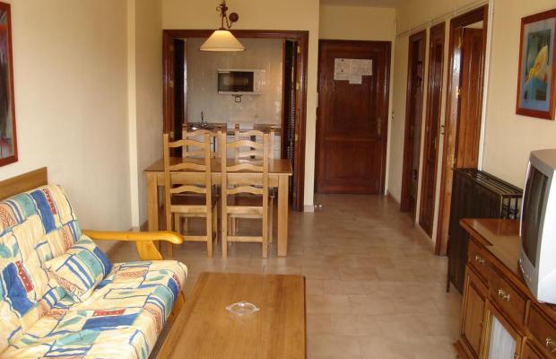 фотографии отеля Ronda 4 Aparthotel изображение №23