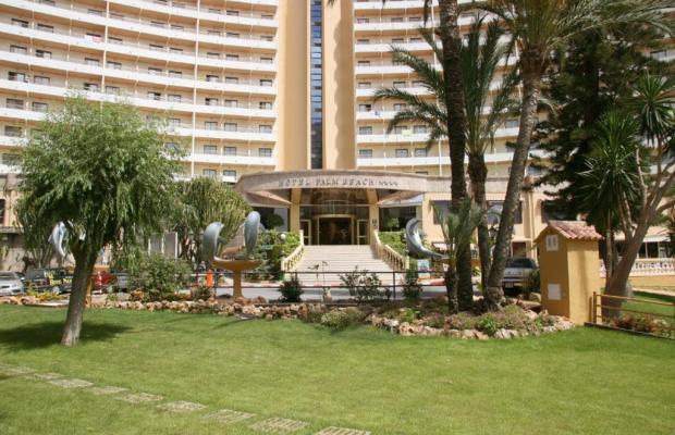 фотографии отеля Palm Beach  изображение №31