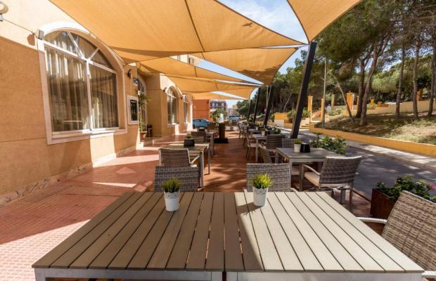 фотографии отеля Parque Mar изображение №3