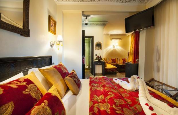 фотографии отеля Le Caspien изображение №35