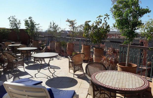 фото отеля Le Caspien изображение №17