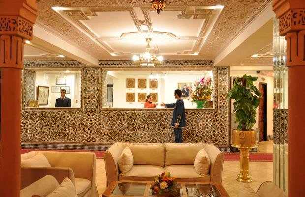 фотографии Fes Inn & Spa изображение №24