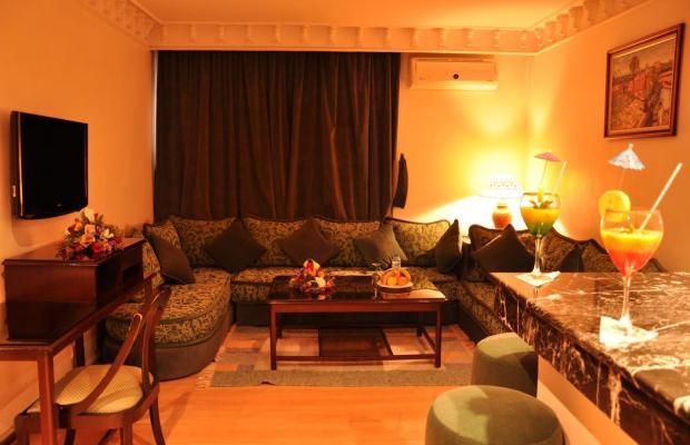 фото Fes Inn & Spa изображение №18