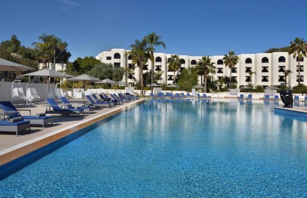 фото отеля Fes Marriott Hotel Jnan Palace изображение №1