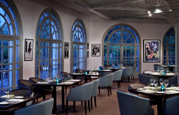 фотографии отеля Fes Marriott Hotel Jnan Palace изображение №27
