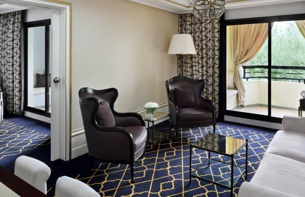 фото отеля Fes Marriott Hotel Jnan Palace изображение №25