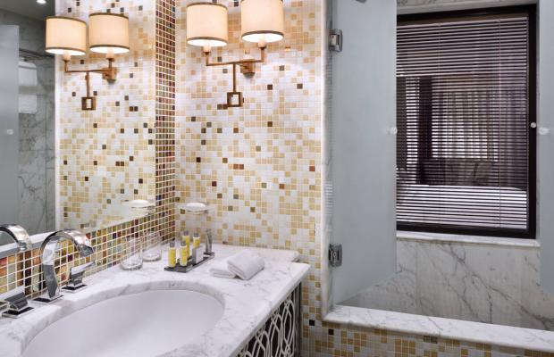 фотографии Fes Marriott Hotel Jnan Palace изображение №20