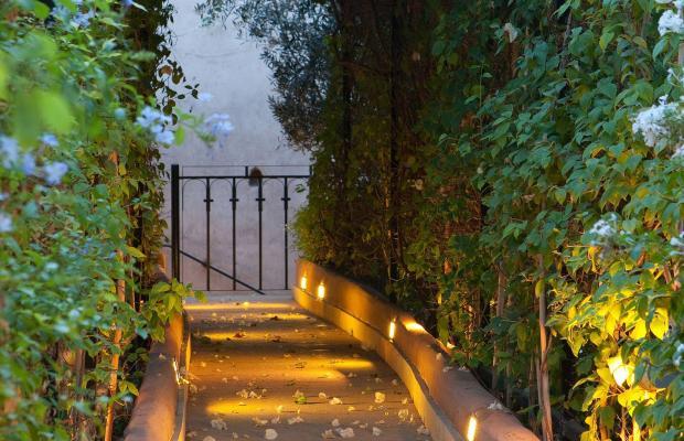 фото отеля Les Jardins De La Koutoubia изображение №25