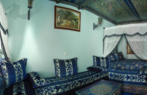 фотографии отеля Moroccan House изображение №27