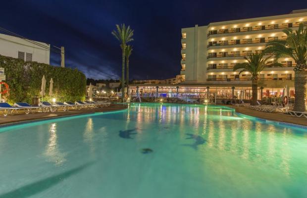 фотографии отеля Caribe изображение №19