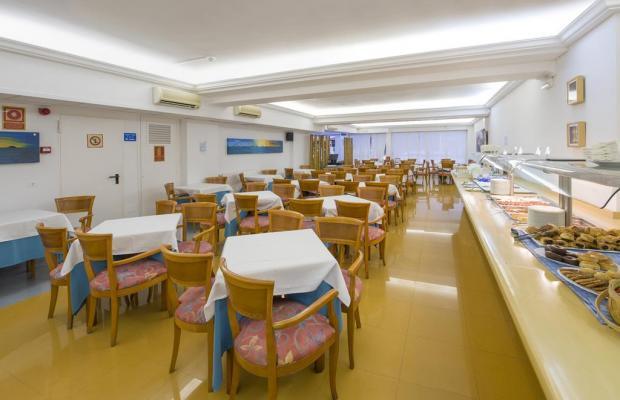 фотографии отеля Central Playa (Централ Плайя) изображение №19