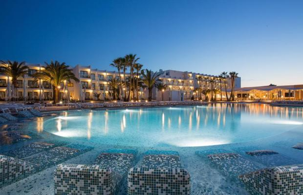 фотографии Grand Palladium White Island Resort & Spa (ex. Fiesta Club Palm Beach Hotel) изображение №12