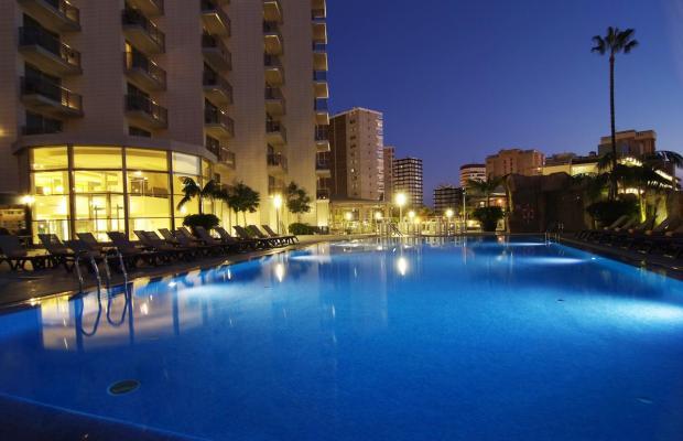 фотографии отеля Sandos Monaco Beach Hotel & Spa изображение №23