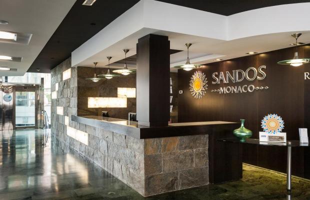 фотографии Sandos Monaco Beach Hotel & Spa изображение №8