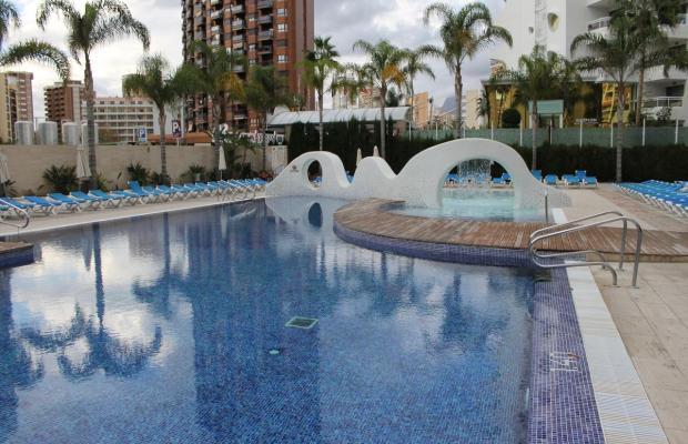 фото отеля Rosamar изображение №29