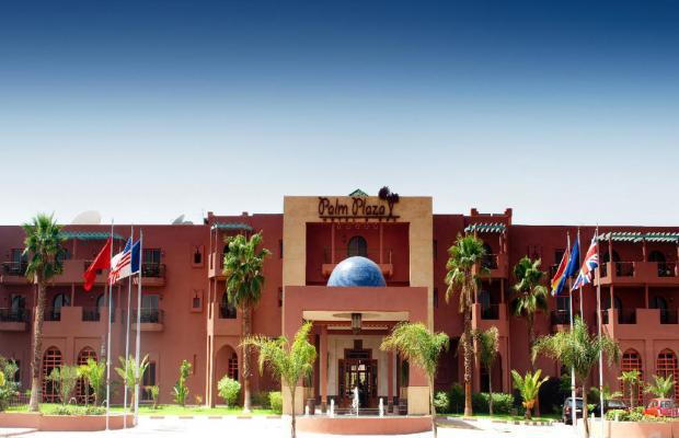 фото отеля Palm Plaza Hotel & Spa изображение №49