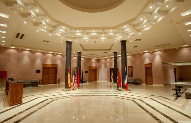 фотографии отеля Palm Plaza Hotel & Spa изображение №19