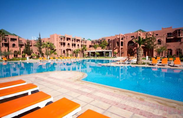 фото отеля Palm Plaza Hotel & Spa изображение №5
