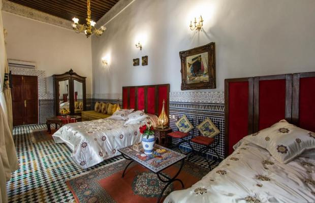фотографии отеля Riad Damia изображение №19