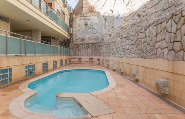 фото отеля Pierre et Vacances Altea Beach изображение №1