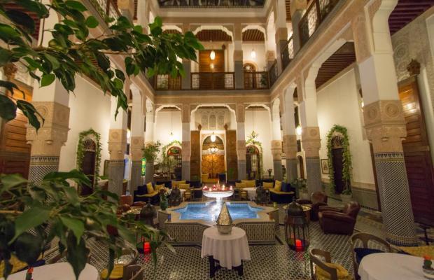 фотографии отеля Riad Myra изображение №31