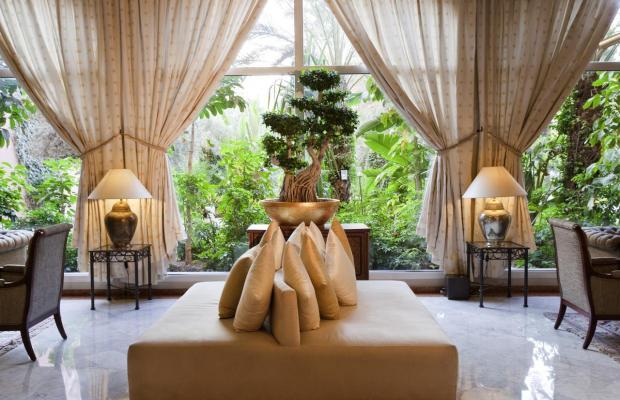 фото Sofitel Marrakech Lounge & Spa изображение №22
