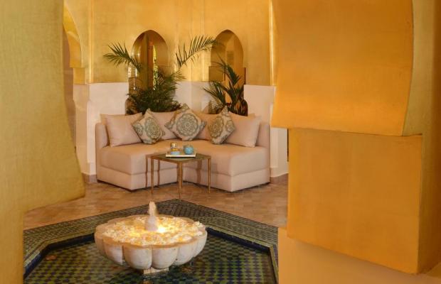 фото отеля Sofitel Marrakech Lounge & Spa изображение №9
