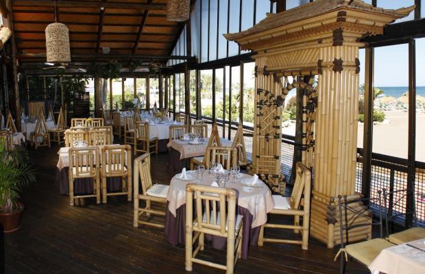 фото отеля Tropicana Torremolinos изображение №17