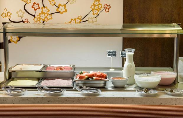 фото отеля Hostal Florencio изображение №25