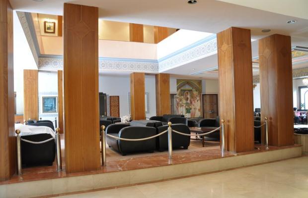 фотографии отеля Wassim изображение №15