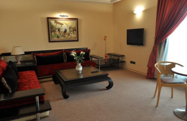 фото отеля Wassim изображение №9