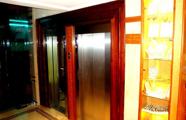 фотографии отеля Zahrat al Jabal изображение №7