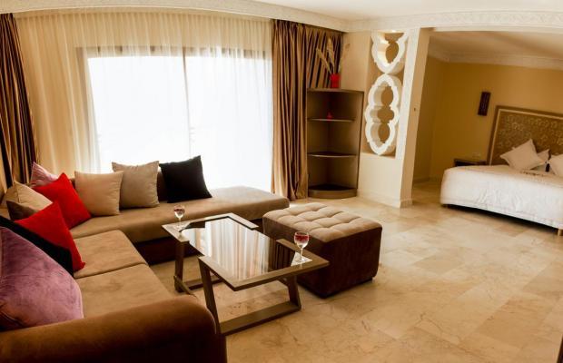 фото отеля Zalagh Kasbah Hotel & Spa изображение №37