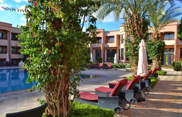 фотографии Zalagh Kasbah Hotel & Spa изображение №36