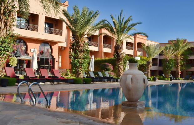 фото Zalagh Kasbah Hotel & Spa изображение №34