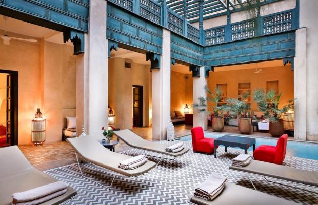фото отеля Riad Dar Bensouda изображение №1