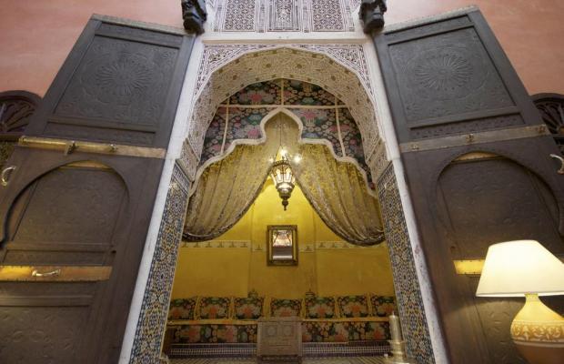 фото Riad Dar Anebar изображение №30