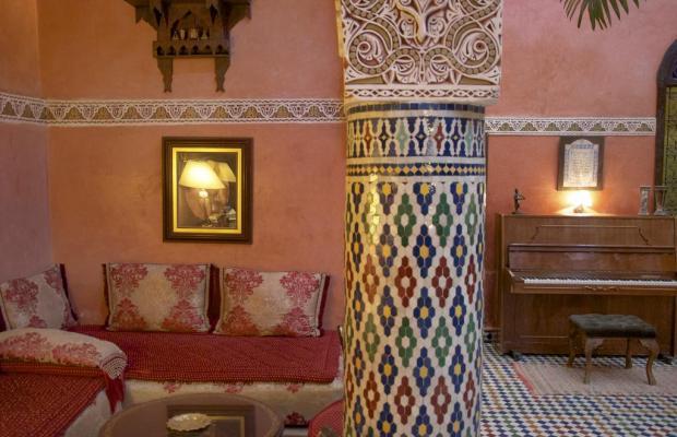 фотографии отеля Riad Dar Anebar изображение №27