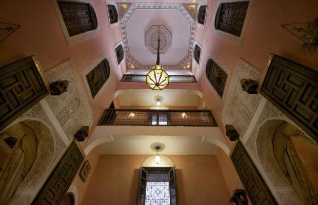 фото Riad Dar Anebar изображение №10